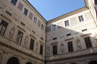 Palais Spada - Rome