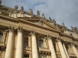 Saint-Pierre au Vatican