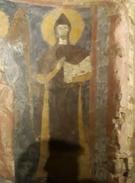 Basilica di sant'Ermete - San Benedetto - Roma