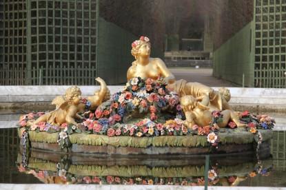 Château de Versailles - Bassin de... Flore