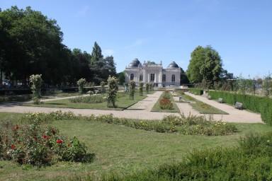 Parc de la Boverie