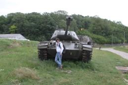 2020-07-04 - Fort d'Eben-Emael avec Hellen M (3)