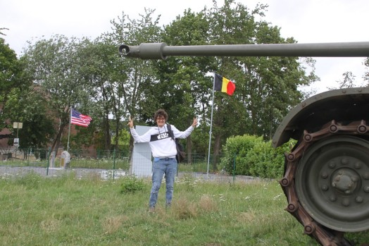 2020-07-04 - Fort d'Eben-Emael avec Hellen M (4)