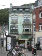 Une maison verte... - Spa