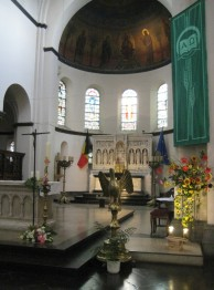 Eglise Saint-Remacle - Spa