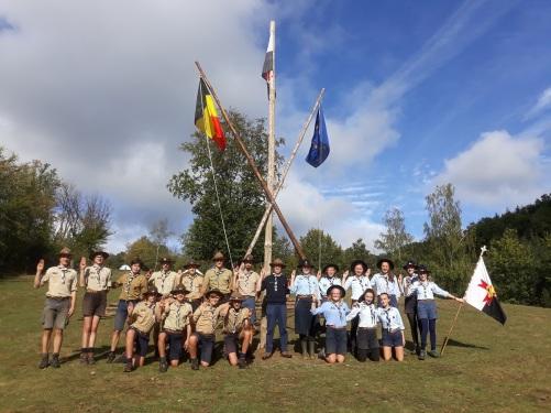 2020-09-27 - Messe scouts d'Europe La Carrière (2) - 1200px