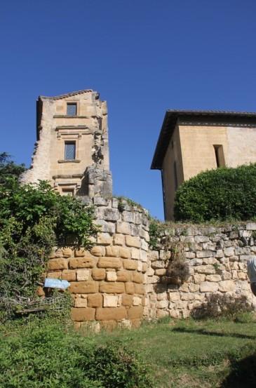 Château de Magrin - Musée du Pastel